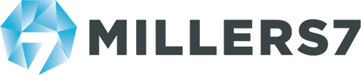 Millers7 Logo